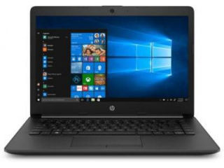 HP 14q-cy0006au (7QG88PA) Laptop (14 Inch | AMD Dual Core A9 | 4 GB | Windows 10 | 256 GB SSD) Price in India