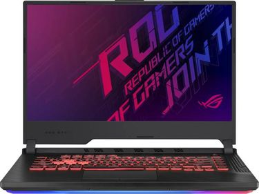 ASUS Asus ROG Strix G531GD-BQ036T Laptop (15.6 Inch | Core i5 9th Gen | 8 GB | Windows 10 | 1 TB HDD) Price in India