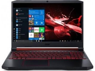 Acer Nitro 5 AN515-54 (NH.Q59SI.012) Laptop (15.6 Inch | Core i7 9th Gen | 8 GB | Windows 10 | 1 TB HDD 256 GB SSD) Price in India