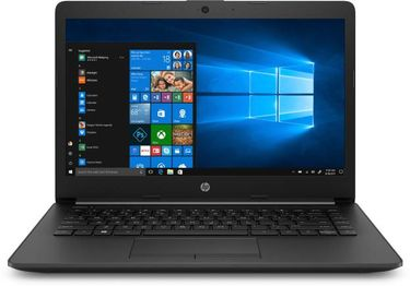 HP 14q-cy0004au (7NG97PA) Laptop (14 Inch | AMD Dual Core A6 | 4 GB | Windows 10 | 256 GB SSD) Price in India