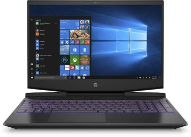 HP Pavilion 15-dk0050TX (7LH08PA) Laptop (15.6 Inch | Core i7 9th Gen | 8 GB | Windows 10 | 1 TB HDD 256 GB SSD) Price in India