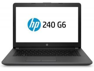 HP 240 G6 (4WP91PA) Laptop (14 Inch | Core i3 7th Gen | 4 GB | DOS | 1 TB HDD) Price in India
