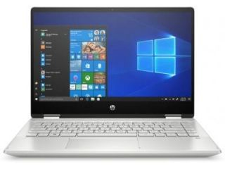 HP Pavilion TouchSmart 14 x360 14-dh0043TX (6UC33PA) Laptop (14 Inch | Core i5 8th Gen | 8 GB | Windows 10 | 1 TB HDD 256 GB SSD) Price in India