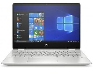 HP Pavilion TouchSmart 14 x360 14-dh0047TU (6XU80PA) Laptop (14 Inch | Core i3 8th Gen | 4 GB | Windows 10 | 1 TB HDD 256 GB SSD) Price in India