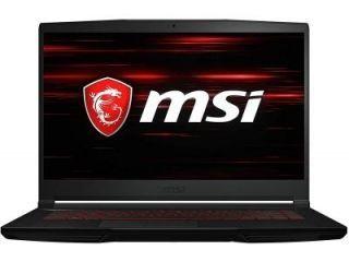 MSI GF63 Thin 9SC-240IN Laptop (15.6 Inch | Core i5 9th Gen | 8 GB | Windows 10 | 512 GB SSD) Price in India