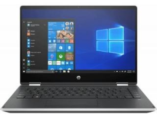 HP Pavilion TouchSmart 14 x360 14-dh0107tu (7AL87PA) Laptop (14 Inch | Core i3 8th Gen | 4 GB | Windows 10 | 256 GB SSD) Price in India