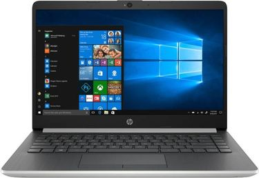 HP 14s-cs1000tu (6AQ83PA) Laptop (14 Inch | Core i5 8th Gen | 8 GB | Windows 10 | 1 TB HDD) Price in India
