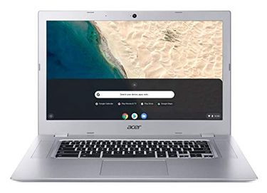 Acer Chromebook CB315-2H-25TX (NX.H8SAA.001) Laptop (15.6 Inch | AMD Dual Core A4 | 4 GB | Google Chrome | 32 GB SSD) Price in India