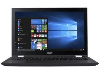 Acer Spin 3 SP315-51-54MW (NX.GK9AA.002) Laptop (15.6 Inch | Core i5 6th Gen | 8 GB | Windows 10 | 256 GB SSD) Price in India