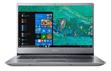 Acer Swift 3 SF314-52-32CF (NX.GQGSI.008) Laptop (14 Inch | Core i3 8th Gen | 4 GB | Windows 10 | 512 GB SSD) Price in India