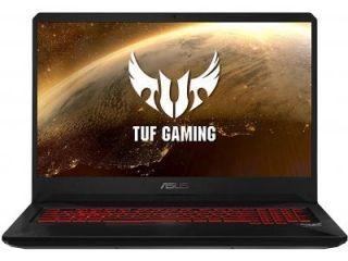ASUS Asus TUF FX705DY-AU027T Laptop (17.3 Inch   AMD Quad Core Ryzen 5   8 GB   Windows 10   1 TB HDD) Price in India