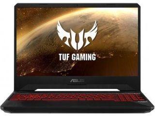 ASUS Asus TUF FX505DY-BQ002T Laptop (15.6 Inch | AMD Quad Core Ryzen 5 | 8 GB | Windows 10 | 1 TB HDD) Price in India