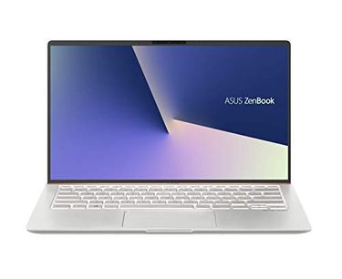 ASUS Asus Zenbook 14 UX433FA-A6076T Laptop (14 Inch   Core i7 8th Gen   8 GB   Windows 10   512 GB SSD) Price in India