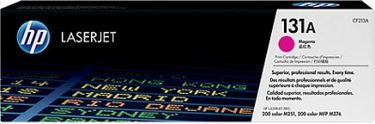 HP 131A Magenta LaserJet Toner Cartridge Price in India