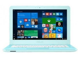 ASUS Asus Vivobook Max X441UA-GA508T Laptop (14 Inch | Core i3 7th Gen | 4 GB | Windows 10 | 1 TB HDD) Price in India