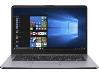 ASUS Asus VivoBook 15 X505ZA-EJ274T Laptop (15.6 Inch | AMD Quad Core Ryzen 5 | 8 GB | Windows 10 | 1 TB HDD) Price in India