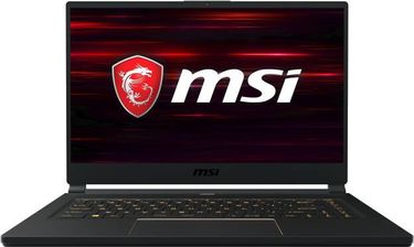 MSI GS65 8SE-206IN Laptop (15.6 Inch | Core i7 8th Gen | 16 GB | Windows 10 | 512 GB SSD) Price in India