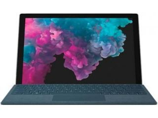 Microsoft Surface Pro 6 1796 (KJU-00015) Laptop (12.3 Inch | Core i7 8th Gen | 8 GB | Windows 10 | 256 GB SSD) Price in India