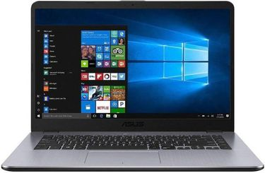 ASUS Asus VivoBook 15 X505ZA-EJ505T Laptop (15.6 Inch | AMD Quad Core Ryzen 5 | 4 GB | Windows 10 | 1 TB HDD) Price in India