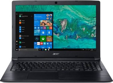 Acer Aspire 3 A315-53 (NX.H38SI.002) Laptop (15.6 Inch | Core i3 8th Gen | 4 GB | Windows 10 | 1 TB HDD) Price in India