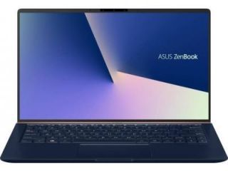 ASUS Asus ZenBook 13 UX333FA-A4116T Laptop (13.3 Inch | Core i7 8th Gen | 8 GB | Windows 10 | 512 GB SSD) Price in India