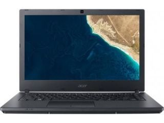 Acer TravelMate P2410-G2-MG (NX.VGRSI.001) Laptop (14 Inch   Core i7 8th Gen   12 GB   Linux   1 TB HDD) Price in India