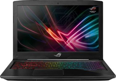 ASUS Asus ROG Strix GL503GE-EN269T Laptop (15.6 Inch | Core i5 8th Gen | 8 GB | Windows 10 | 1 TB HDD 256 GB SSD) Price in India