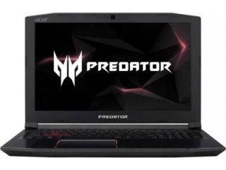 Acer Predator Helios 300 PH315-51-73SR (NH.Q3HSI.012) Laptop (15.6 Inch   Core i7 8th Gen   8 GB   Windows 10   1 TB HDD 128 GB SSD) Price in India