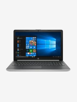 HP 15-da0435tx (5CK37PA) Laptop (15.6 Inch | Core i3 7th Gen | 8 GB | Windows 10 | 1 TB HDD) Price in India