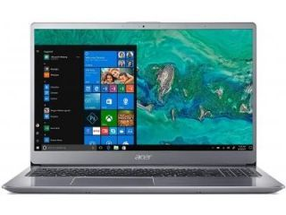 Acer Swift 3 SF315-52G (NX.H1NSI.001) Laptop (15.6 Inch | Core i5 8th Gen | 8 GB | Windows 10 | 1 TB HDD 16 GB SSD) Price in India