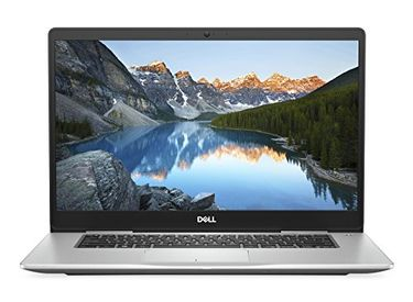 Dell Inspiron 15 7570 (A569107WIN9) Laptop (15.6 Inch | Core i7 8th Gen | 16 GB | Windows 10 | 512 GB SSD) Price in India