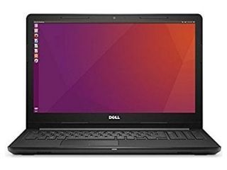 Dell Inspiron 15 3567 (A561213UIN9) Laptop (15.6 Inch | Core i3 6th Gen | 4 GB | Linux | 1 TB HDD) Price in India