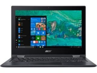 Acer Spin 1 SP111-33-C6UV (NX.H0UAA.005) Laptop (11.6 Inch | Celeron Dual Core | 4 GB | Windows 10 | 64 GB SSD) Price in India