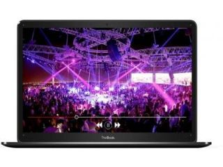 RDP ThinBook 1450-EC1 Laptop (14.1 Inch   Atom Quad Core X5   2 GB   Windows 10   32 GB SSD) Price in India