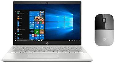 HP Pavilion 14-CE1000TX (5FV99PA) Laptop (14 Inch   Core i5 8th Gen   8 GB   Windows 10   256 GB SSD) Price in India