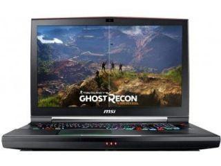 MSI GT75VR Titan PRO 4K-214 Laptop (17.3 Inch   Core i7 7th Gen   16 GB   Windows 10   1 TB HDD 256 GB SSD) Price in India