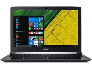 Acer Aspire 7 A717-72G-700J (NH.GXEAA.005) Laptop (17.3 Inch | Core i7 8th Gen | 16 GB | Windows 10 | 256 GB SSD) Price in India