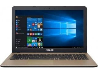 ASUS Asus X540UA-GQ683T Laptop (15.6 Inch | Core i3 7th Gen | 4 GB | Windows 10 | 1 TB HDD) Price in India