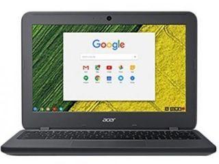 Acer Chromebook C731T-C0X8 (NX.GM9AA.003) Laptop (11.6 Inch | Celeron Dual Core | 4 GB | Google Chrome | 32 GB SSD) Price in India