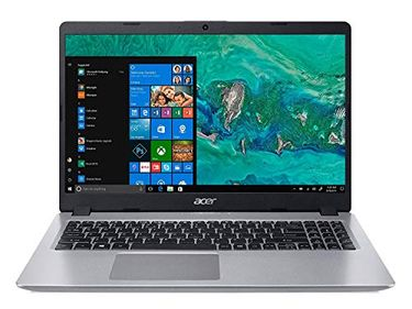 Acer Aspire 5 A515-51-513F (NX.GTPAA.008) Laptop (15.6 Inch | Core i5 8th Gen | 8 GB | Windows 10 | 256 GB SSD) Price in India