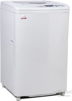 Godrej 6Kg Fully Automatic Top Load Washing Machine (WT 600 C) Price in India