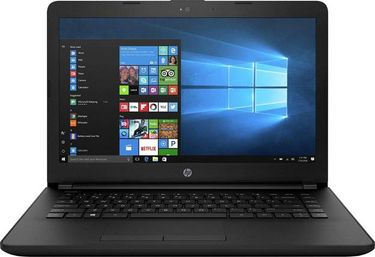 HP 14q-cs0005tu (4WQ17PA) Laptop (14 Inch | Core i3 7th Gen | 4 GB | Windows 10 | 1 TB HDD) Price in India