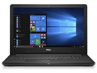 Dell Inspiron 13 3567 Laptop (13.3 Inch | Core i3 6th Gen | 8 GB | Windows 10 | 1 TB HDD) Price in India