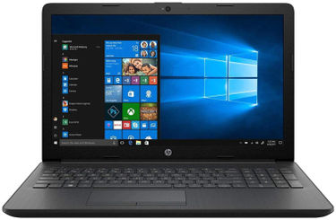 HP 15q-dy0004au (5JS20PA) Laptop (15.6 Inch | AMD Dual Core Ryzen 3 | 4 GB | Windows 10 | 1 TB HDD) Price in India