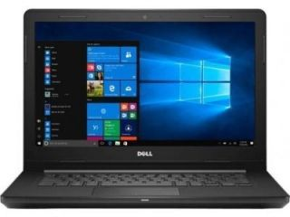 Dell Inspiron 14 3467 (B566114HIN9) Laptop (14 Inch   Core i3 7th Gen   4 GB   Windows 10   1 TB HDD) Price in India
