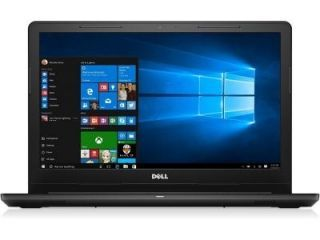 Dell Inspiron 15 3567 (B566109HIN9) Laptop (15.6 Inch | Core i3 7th Gen | 4 GB | Windows 10 | 1 TB HDD) Price in India