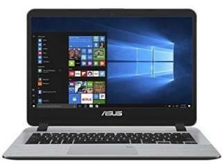 ASUS Asus Vivobook X407UA-BV345T Laptop (15.6 Inch | Core i3 7th Gen | 4 GB | Windows 10 | 1 TB HDD) Price in India