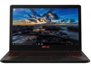 ASUS Asus FX570UD-E4168T Laptop (15.6 Inch | Core i5 8th Gen | 8 GB | Windows 10 | 1 TB HDD) Price in India