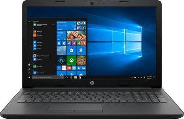 HP 15-da0297tu (4TS98PA) Laptop (15.6 Inch   Core i3 7th Gen   8 GB   DOS   1 TB HDD) Price in India