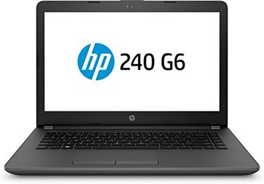 HP 240 G6 (2RC05PA) Laptop (14 Inch | Core i5 7th Gen | 4 GB | DOS | 500 GB HDD) Price in India